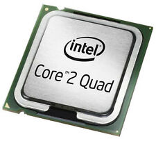 Intel Core 2 Quad Q9650 3GHz CPU Quad-Core CPU LGA775 Processor Socket LGA775 T