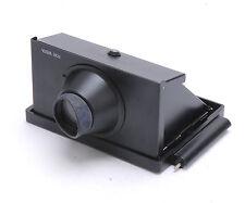 Folding Monocular Magnifying Reflex Viewer Betrachter Wista 4x5