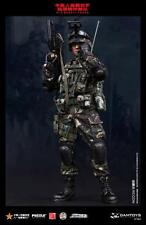 DAM Toys 78022 CHINESE PEOPLE'S LIBERATION ARMY SPECIAL FORCES - RECON