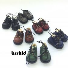 Blythe Lati Yellow SP Irrealdoll Enyo Ino BJD Doll shoes 6 pairs Matt Color