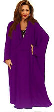 @J655 CAFTAN COCOON DRESS MADE 2 ORDER BOHO LOTUSTRADERS OSFA WOMENS FASHION