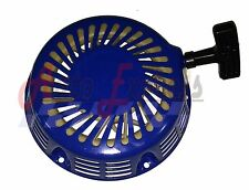 Honda GX340 13.0 hp RECOIL STARTER ASSY BLUE FITS 13HP ENGINE PULL START NEW