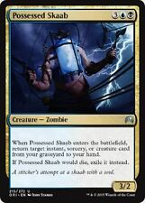 MTG Magic Origins 4x 4 x Possessed Skaab  x4 ~ MINT ~ UNPLAYED RARE M16