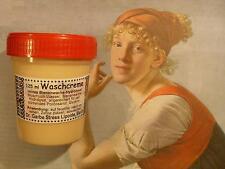 Bienenwachs Waschbalsam Lotion: 4€/100g trockene Haut Mitesser Akne Unreinheiten