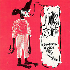 Various Artists, Montreal Spirit: Dare to Care Records Family Comp, Excellent