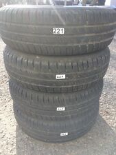 4 x Sommerreifen HANKOOK OPTIMO K715 175/70R13 82T 7mm DOT4112
