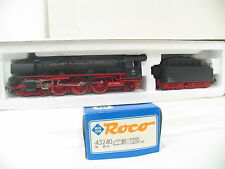 Roco 43240 máquina de vapor br 01 de la DB bw1123