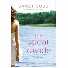 The Great Divide by Janet Goss (2013, Paperback)