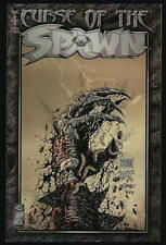 CURSE OF THE SPAWN US IMAGE COMIC VOL.1 # 4/'96
