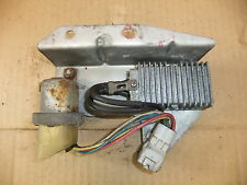 MAZDA RX7 FC S5 FUEL PUMP RESISTOR & RELAY - JIMMY'S