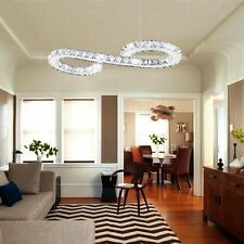 Contemporary Elegant LED dining living room pendant light Fixture ceiling lamp