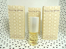36 CELINE DION Parfums EDT Perfume SPRAY .375 ea WOMEN NIB Wholesale Retail 104