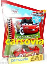 NIGHT VISION LIGHTNING McQUEEN - Race O Rama 109 Cars Disney Pixar Mattel Autos