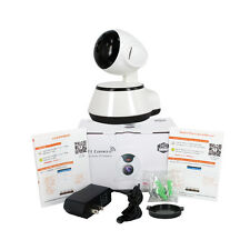 Wireless Wifi HD 720P Pan Tilt IP Kamera Innen Sicherheit Nachtsicht Webcam