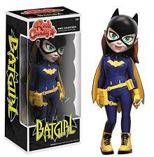 Batgirl Rock Candy Vinyl Collection Figure Dc Universe