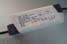 Power Supply, 36W, 350-730 mA, LED Treiber, Driver, Trafo, Netzteil, Konverter