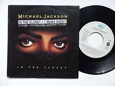 MICHAEL JACKSON In the closet 657934 7 Avec le sticker Tournée francaise