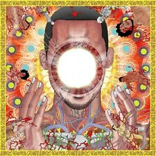 FLYING LOTUS YOU'RE DEAD NEW SEALED VINYL 2LP & MP3 IN STOCK