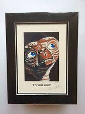 ET ~ Limited Edition ~ By Patrick J Killian