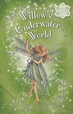 Willow's Underwater World (Flower Fairies), Barker, Cicely Mary, Good Condition,
