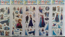 Action Figures Children Stereoscopic Sticker-Lot Of 5 Value(kid's favorite gift)