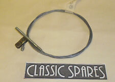 FORD CAPRI 1300 1500 1700 2000 2300 1968- DEC1969 NEW HAND BRAKE CABLE (C897)