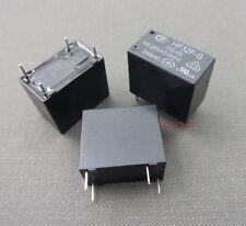 5pcs Hongfa HF32F-G-012-HS SUBMINIATURE INTERMEDIATE POWER RELAY 12V Coil