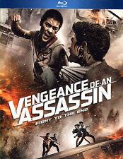 Vengeance of an Assassin [Blu-ray], New Disc, Ping Lumprapleng, Nattawut Boonrab