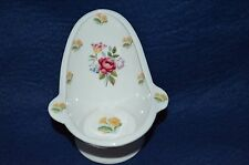 Dolls House Vintage Miniature Handcrafted Made in England Bone China Bath