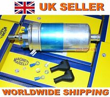 FUEL PUMP KRAFTSTOFFPUMPE 6 BAR VOLVO 240 260 740 VW CADDY GOLF JETTA I NEW  7