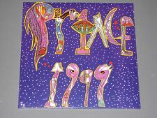 PRINCE  1999 180g 2LP New Sealed Vinyl 2 LP