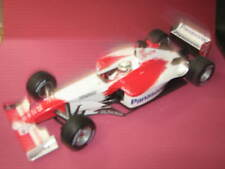 1:18 Toyota F1 Showcar 2002 A. McNish Minichamps TOP