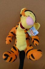 Disney Trigger Tiger Golf Driver HeadCover Cover Callaway Tailormade Titliest