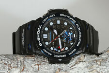 Casio Herrenuhr G Shock GN-1000B-1AER