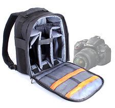 Sac à dos avec poignée pour modèles Nikon Coolpix D5100, P7000, P500 & P300