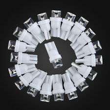 20PCS Wholesale T10 LED 194 168 SMD W5W Car Wedge Side Lights Bulbs Lamps 12V DC