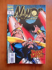 NAMOR The Sub Mariner #40  Marvel Comics  [SA46]