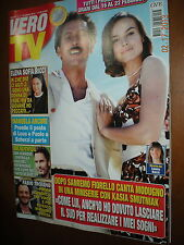Vero Tv.BEPPE FIORELLO & KASIA SMUTNIAK,SERENA ROSSI, DON DIAMONT in BEAUTIFUL,y