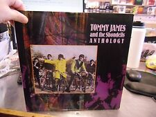Tommy James and The Shondells Anthology vinyl 2x LP 1989 RHINO EX