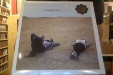 The Head and the Heart Let's Be Still 2xLP sealed vinyl + mp3 download Sub Pop