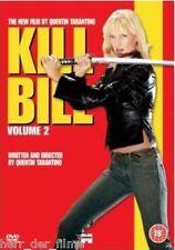 KILL BILL Volume 2 (Uma Thurman), nur Englisch DTS 5.1