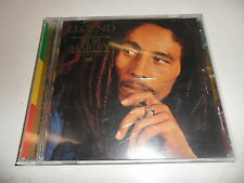 CD  Bob Marley & The Wailers - Legend-The best of