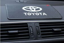 Mat Interior Accessorie Case For Toyota Corolla Avensis Camry Rav4 Yaris Styling