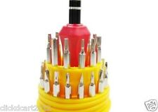30 Pcs Multi-functional Pocket Screwdriver Set Repair Tools