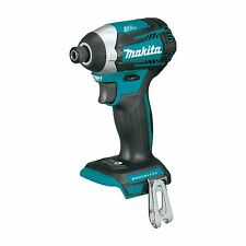 Makita XDT14Z 18V Lithium-Ion Brushless Cordless 3-Speed Impact Driver