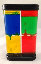Multi Coloured Liquid Timer Sensory Aid Autism ADHD