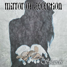 MIRROR OF DECEPTION - Shards  CD