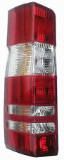 DODGE Sprinter MERCEDES Benz Freightliner BlueTec Tail Light LH Drivers 2007-14