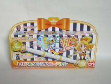 Happiness Charge Precure Triple Dance Honey Baton Stick Cosplay BANDAI Japan New