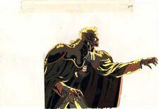Anime Cel Vampire Hunter D Production Cel #1138